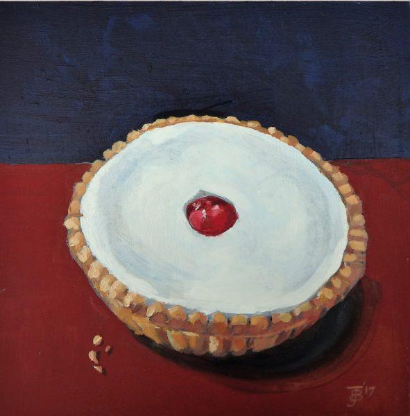 bakewell tart (3)