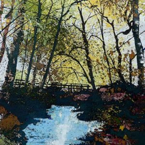 Royden woods n