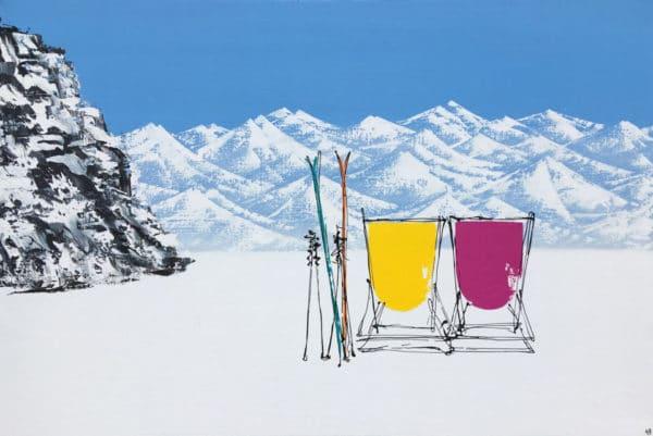 HvB Ski Sunday Hatch
