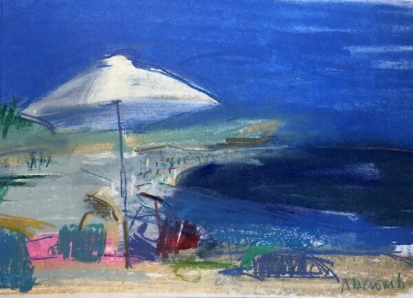 Amelia McComb Beach